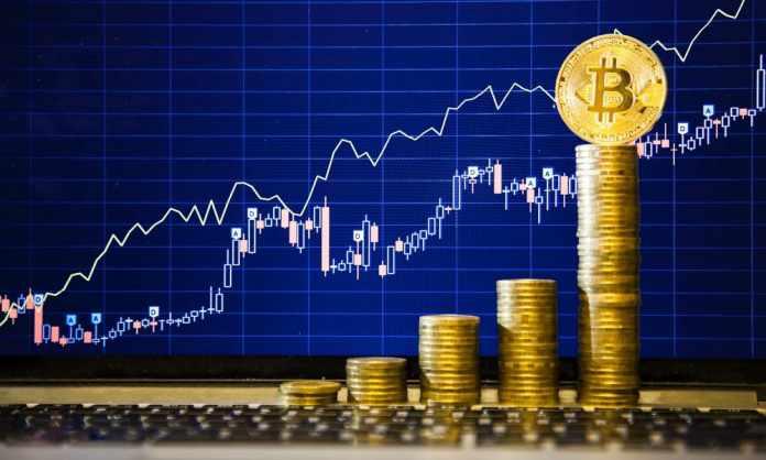 Bitcoin Explained - Chart
