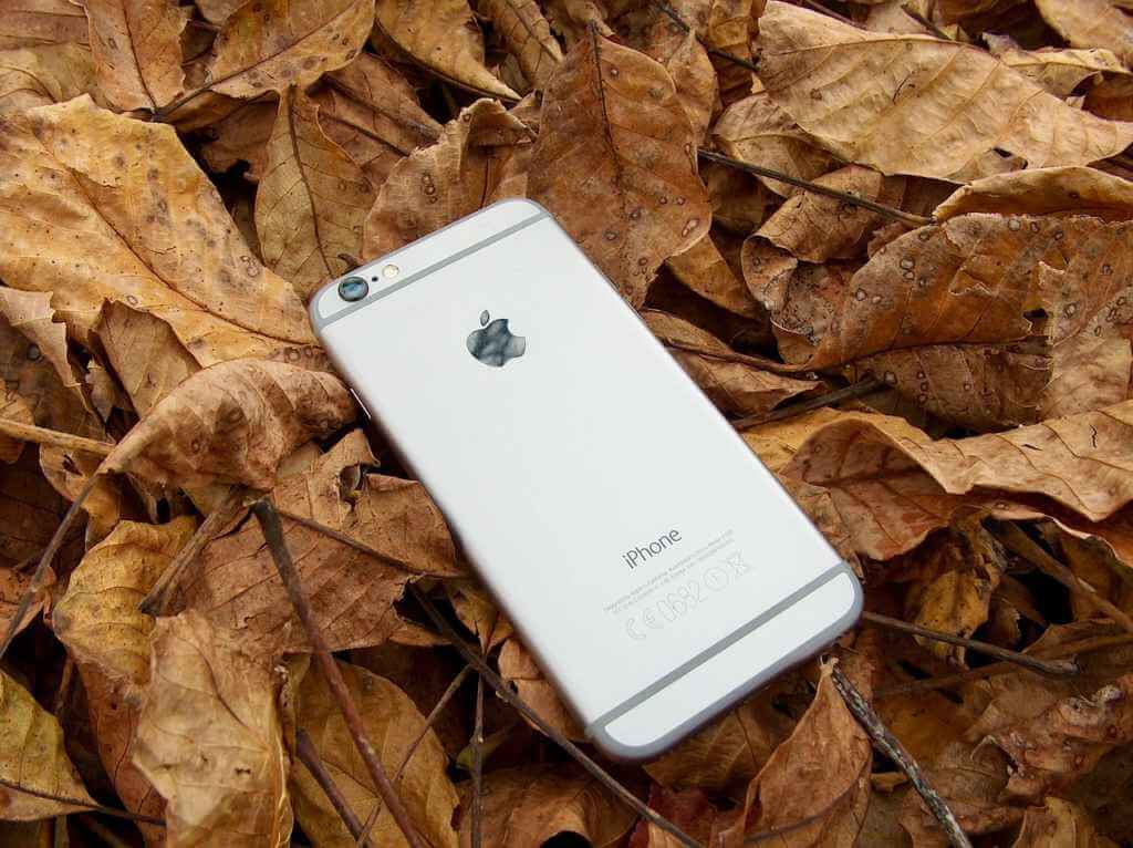 how to find lost iphone by serial number