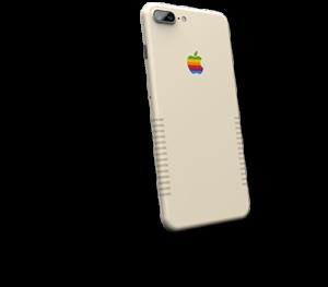 Colorware Retro iPhone 7+