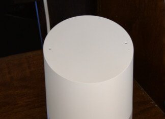 Google Home Voice Assisted Speaker