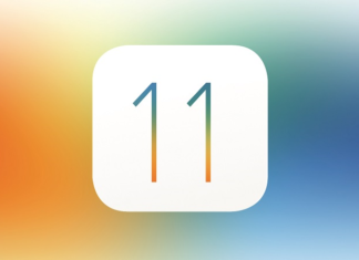 iOS 11 Release Icon Artwork