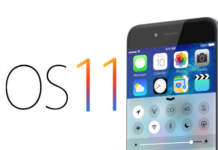 iOS 11 launch banner averagetechblog