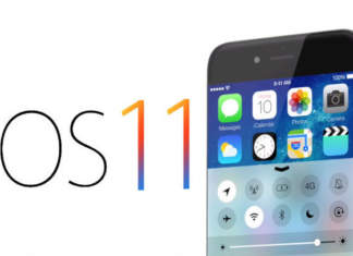 iOS 11 launch banner averagetechblog