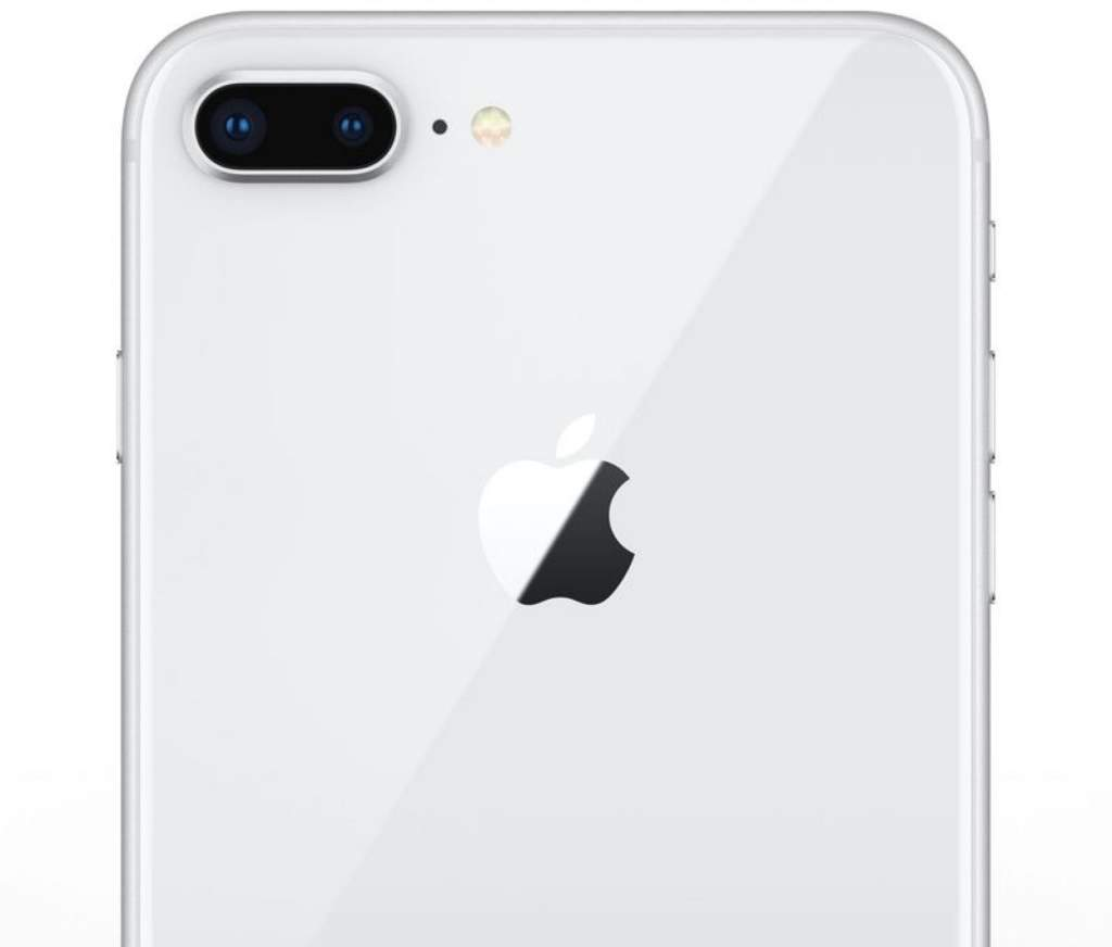 iPhone 8 Dual Camera 12mp ATB