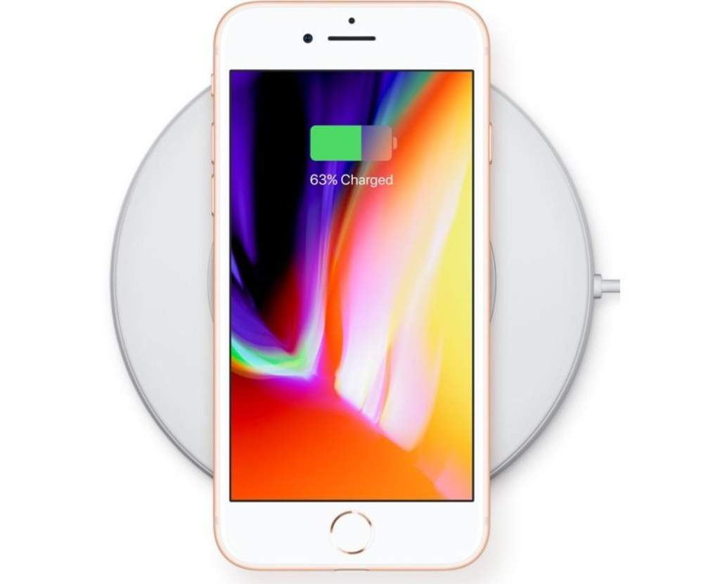 iPhone 8 Wireless Charging ATB