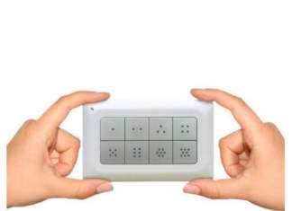 Remotec Z-Wave Scene Master Controller