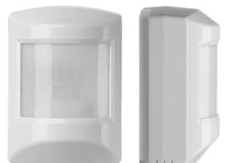Ecolink Motion Detector - Averagetechblog