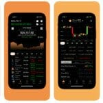 Coin Stats Screenshots App Store