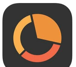 Coin Stats App Icon