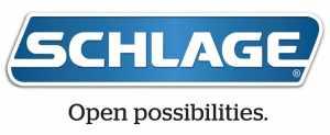 schlage brand logo