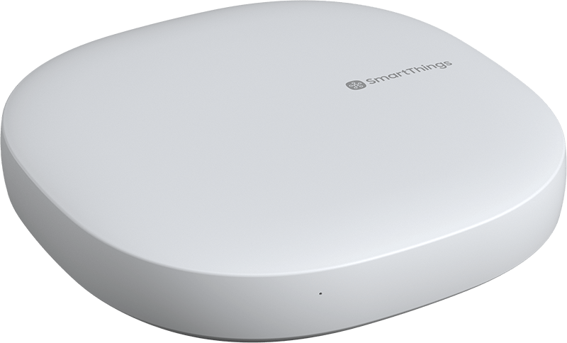 Getting Started with Samsung SmartThings | Native Devices