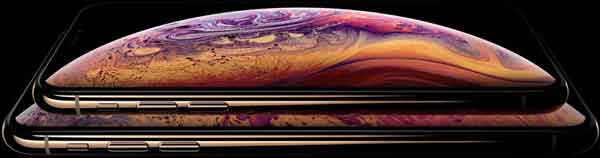iPhone XS MAX launch event