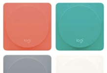 Logi Pop Button Color Options
