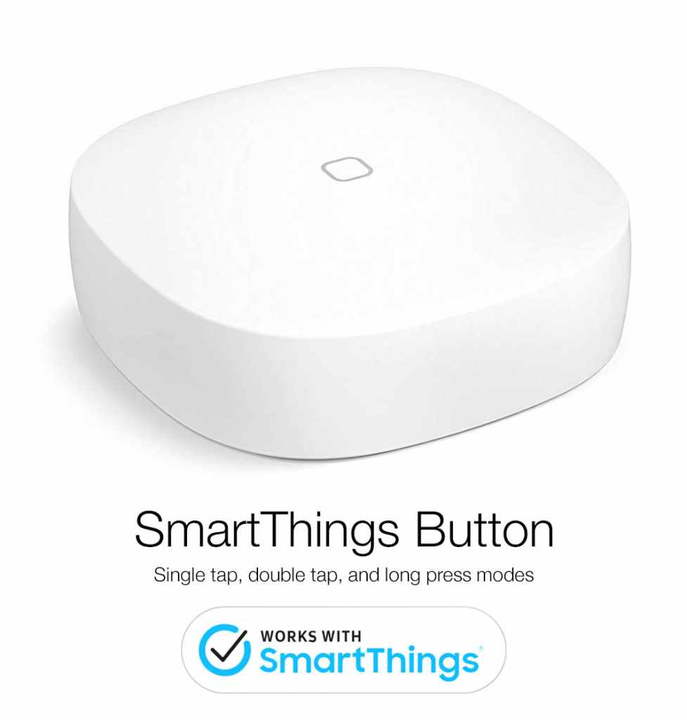 SmartThings Button Featured Image Product ATB