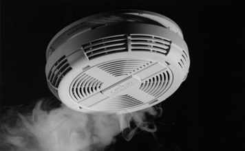 Smoke Detectors for Smart Homes ATB