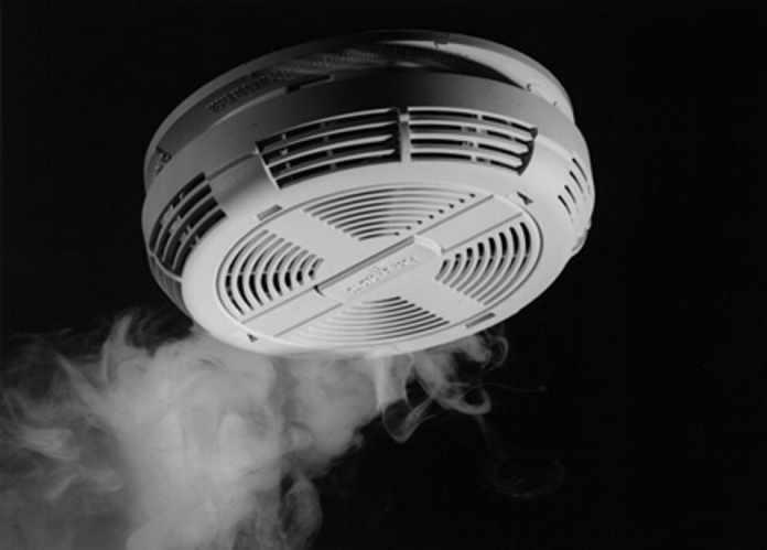 Smoke Detectors for Smart Homes ATB