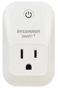 sylvania lightify smart+ outlet for smartthings