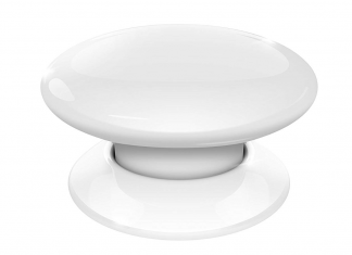 Fibaro Big Button - White