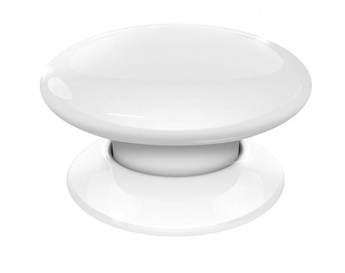 Fibaro Big Button - White