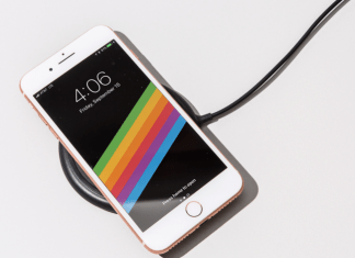 Wireless charging for iphone and android - top qi chargers