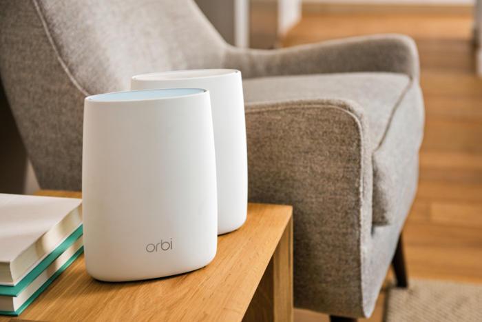 Netgear Orbi: Router Settings Explained | WiFi Expert Explains