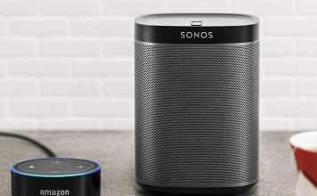 Sonos Play1 Original Smart Speaker