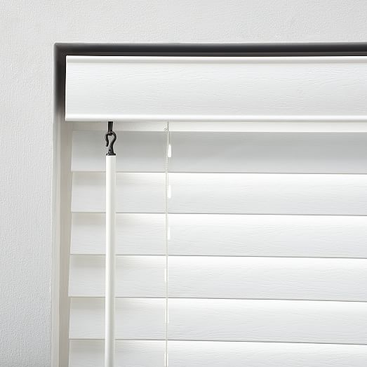 horizontal blinds home automation mysmartblinds