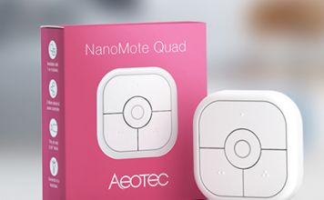 Aeotech NanoMote on AverageTech: Review